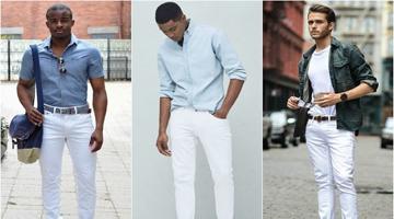 5 Điều cần chú ý khi làm sạch quần Jean